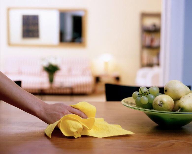 Vacaciones, jornadas laborales y extinción del contrato del empleado del hogar familiar