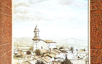 """El próximo viernes tendrá lugar la Presentación del libro """"A vila de Melide"""""""